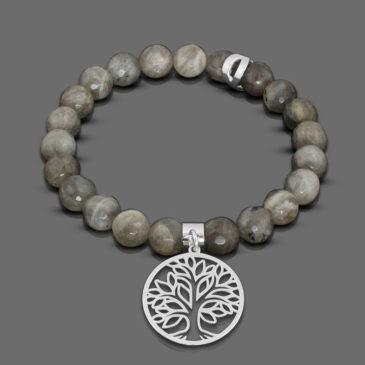 nowoczesna biżuteria srebrna