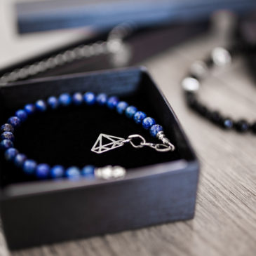 Lapis lazuli – kamień z duszą