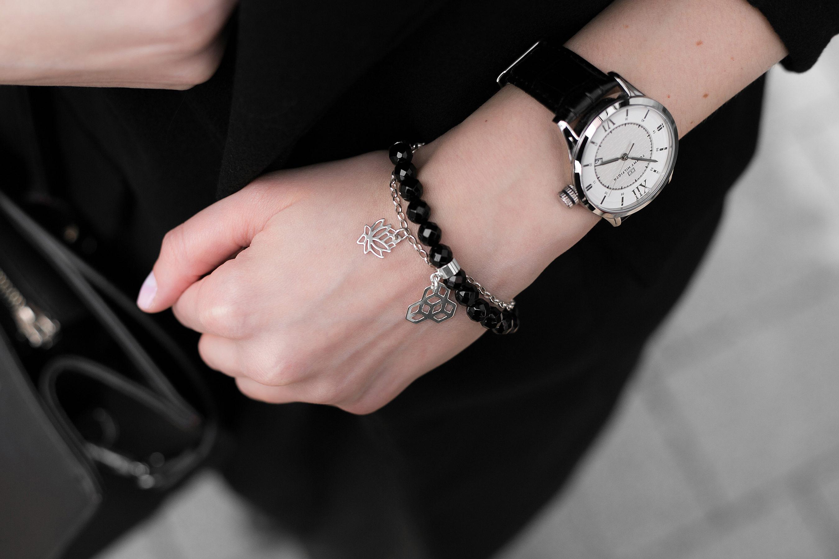 biżuteria nowoczesnej kobiety