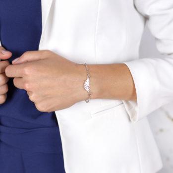 biżuteria ze srebra