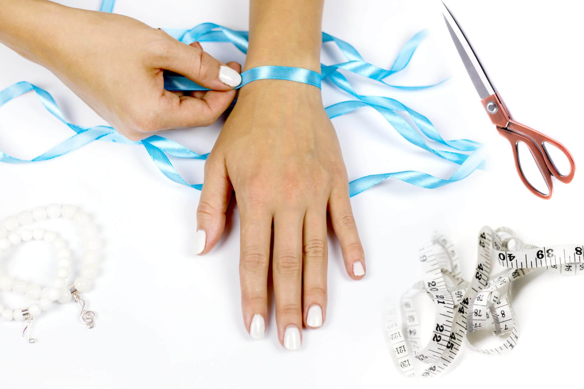 bransoletki ręcznie robione