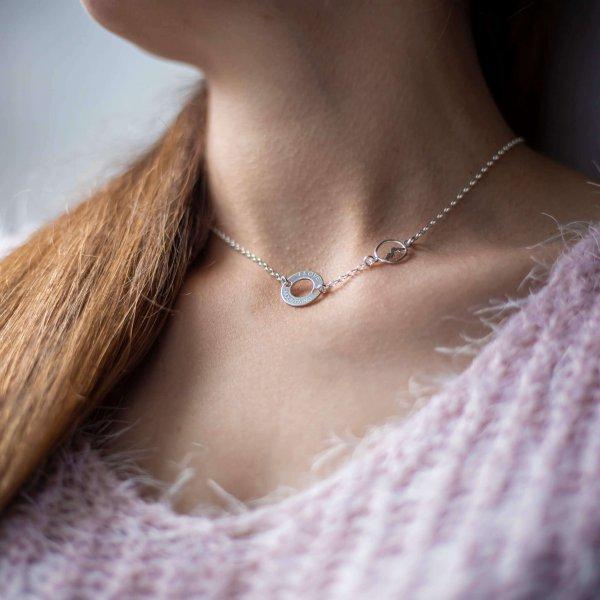nowoczesna biżuteria damska